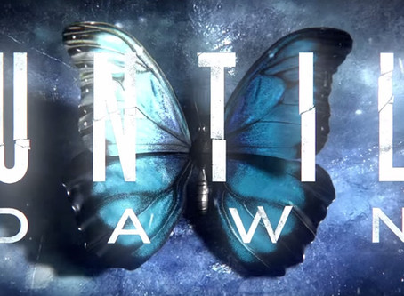 Until Dawn: Can Video Games Ally With Cinema?