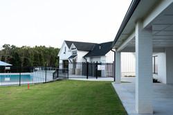 Modern Farmhouse Clubhouse
