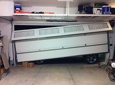 garage door service tustin
