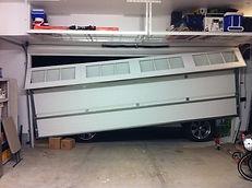 garage door service orange county