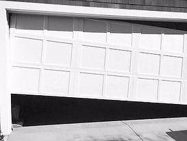 garage door repair Solana Beach