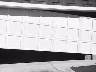 Everything You Need To Do In Case Your Garage Door Is Off Track