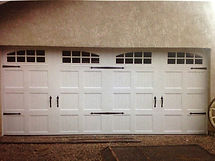 garage door replacement la jolla