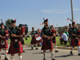 Bagpipes 101!!! An introduction to the Great Highland Pipes