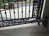 gate repair San Juan Capistrano