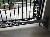 gate repair Trabuco Canyon