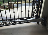 gate repair yorba linda