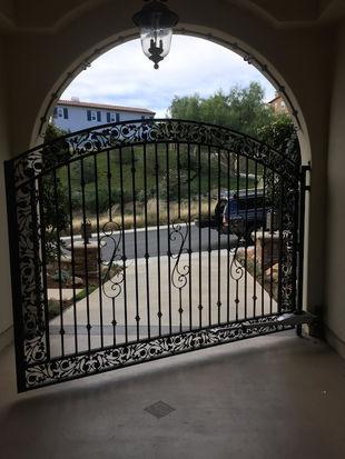 gate repair tustin