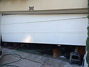 Garage door repair tustin