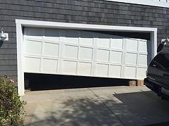 garage door repair tustin