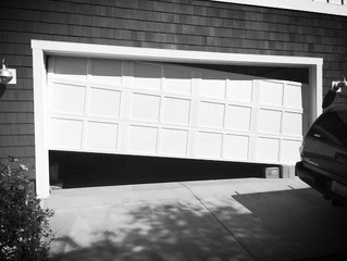 Garage Door Repair Orange County, CA