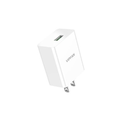 QC 3.0 USB Fast Charging Adapter 18W