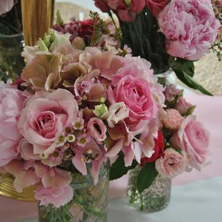 Bouquet centre de table