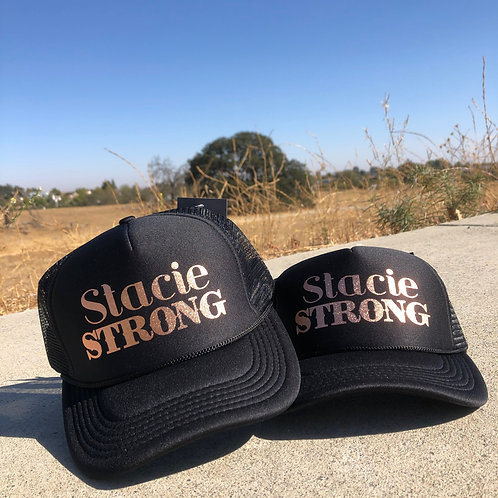Stacie STRONG