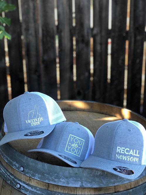 Flexfit Snapback Hat