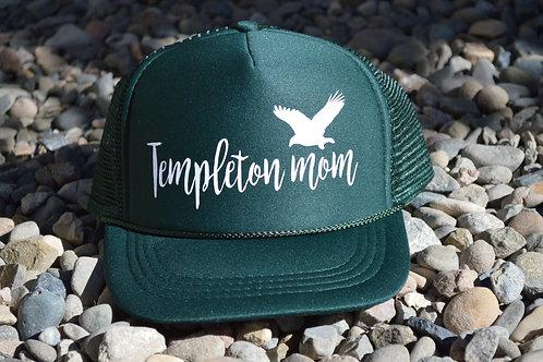 Templeton Mom