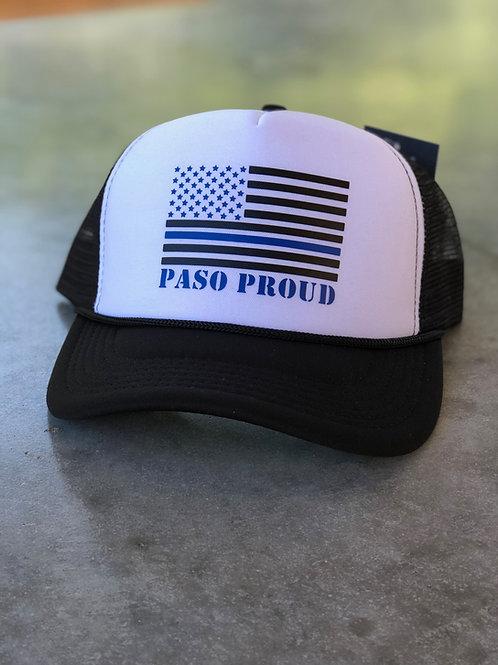 PASO PROUD