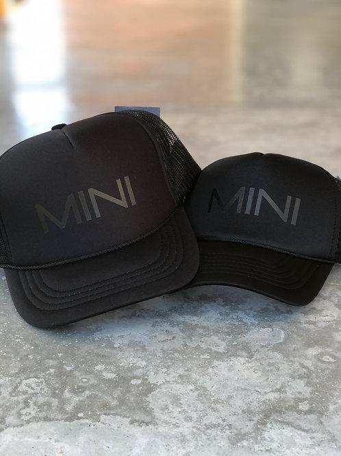 MINI hat