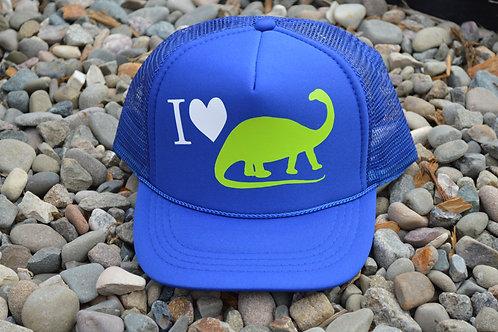 I love Dinos