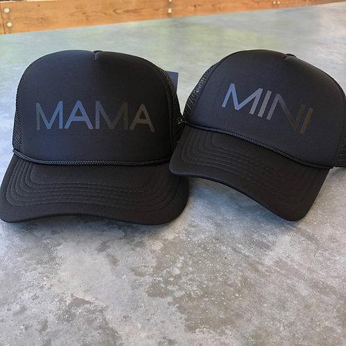 MAMA + MINI SET