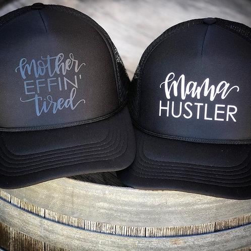BurlapBella Hat Collection