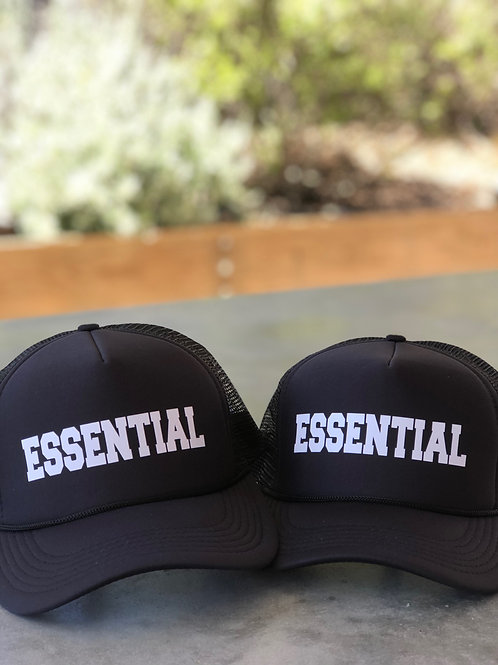 ESSENTIAL + ESSENTIAL AF