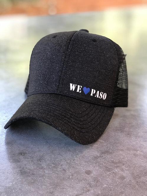 WE LOVE PASO