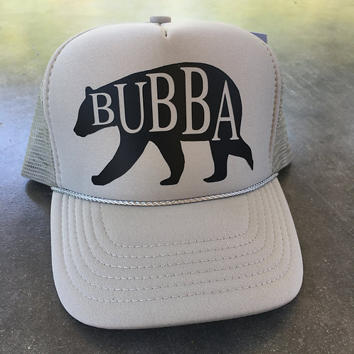 Youth~Bubba Bear
