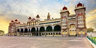 Mysore - Tempotraveler - Kerala tourism