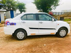 Kerala tourism taxi Dzire - Kerala tempo traveler rental