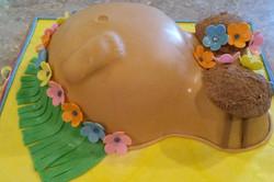 Hawaiian Belly