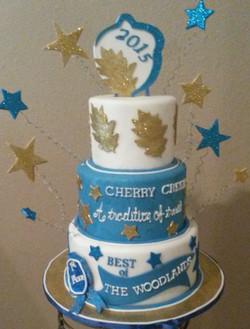 Cherry Creek - Best of The Woodlands