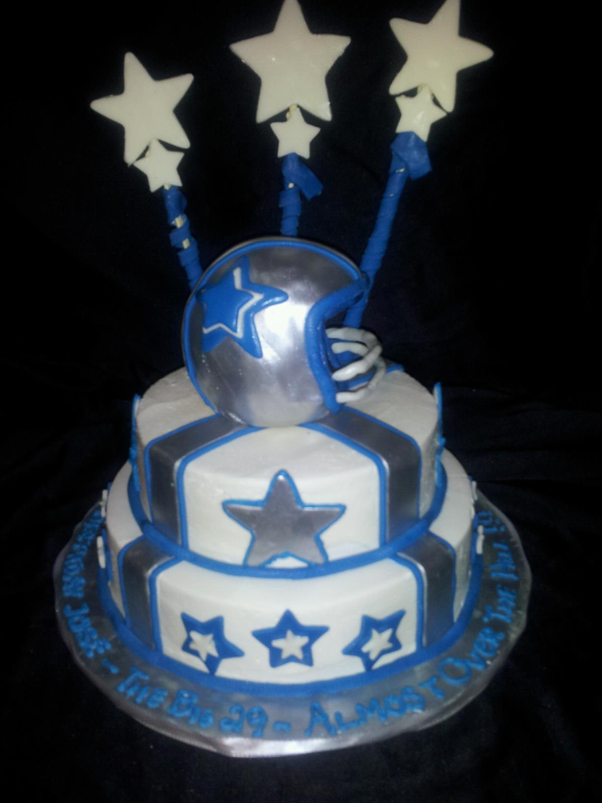 Cowboys 2