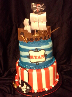 Ryan Pirate