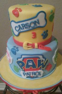 Paw Patrol (2)
