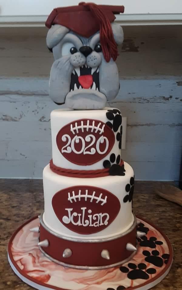 Bulldogs 2020