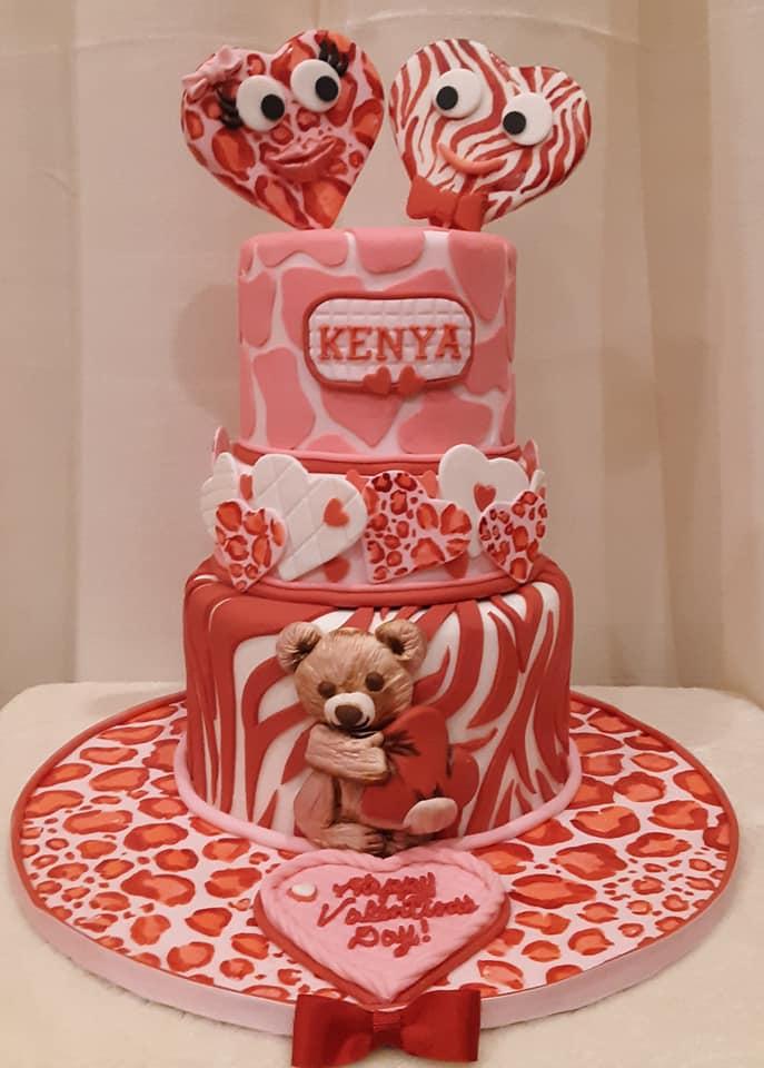 Kenya Valentines