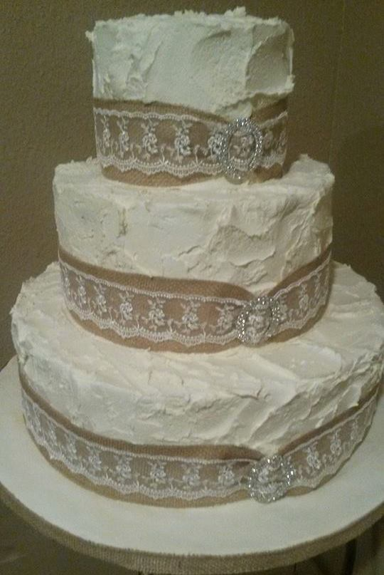 Lacy Shabby Chic