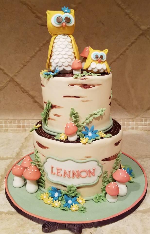Lennon Owls