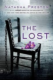 Book Review: The Lost by Natasha Preston