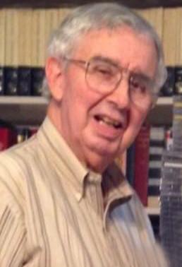 Obituary: Jim Irwin