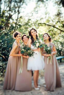 астрахань подружки невесты