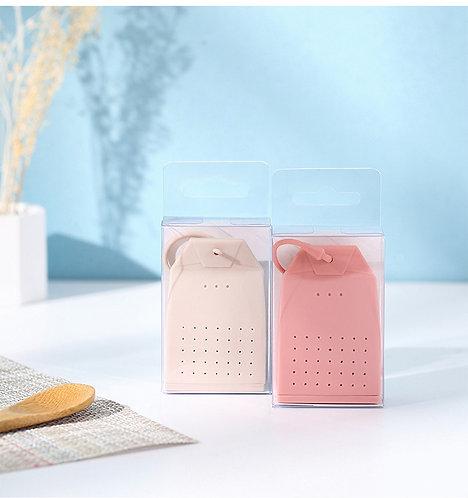 Tea-riffic (Tea Leaves Filter Bag)
