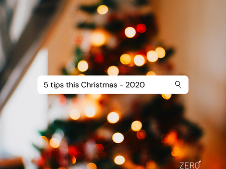 How to create a sustainable Christmas Gift this 2020