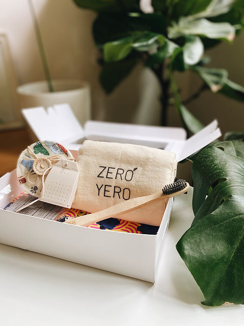 You Are Amazing Gift | Eco Care Kit