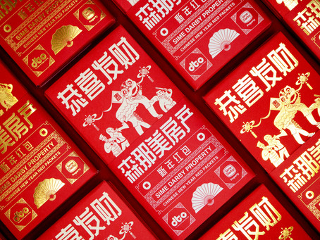 """""""Huat"""" to do to go Green this CNY - 2021"""