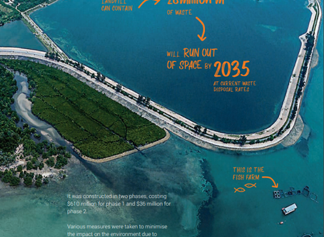 Towards a Zero Waste Nation - A Singapore Perspective