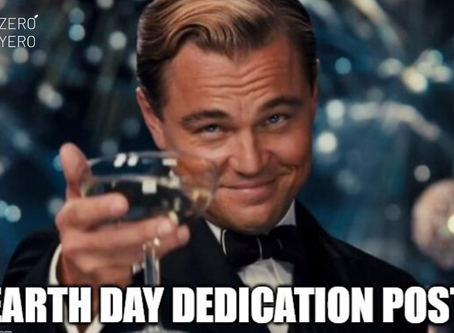 A little dedication post to our #Yeroes