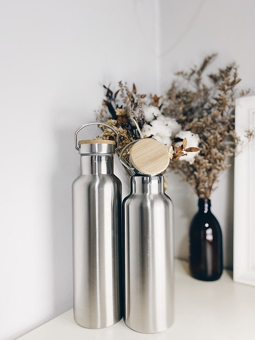BAM! Series - Stainless Steel Flask