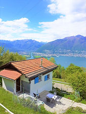 Carina casetta di vacanze, Hübsches Ferienhaus für Naturfreunde